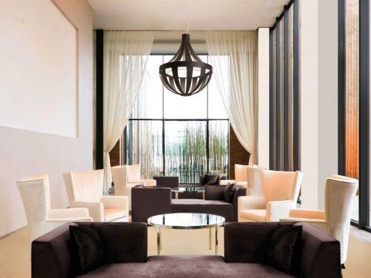 Lustre, lămpi iluminat arhitectural, decorativ