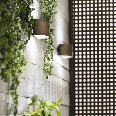 corpuri de iluminat de perete pentru exterior