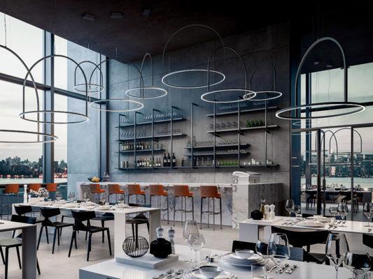 design-iluminat-restaurant-lampi-suspendate