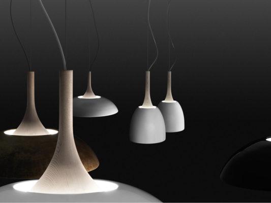 corpuri de iluminat moderne torremato