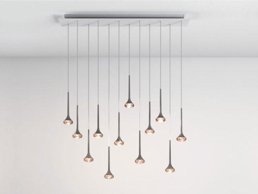 lampi suspendate axolight