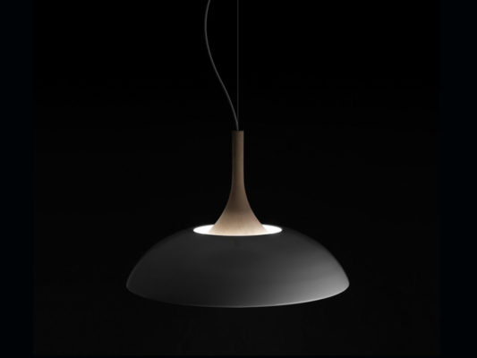 corp de iluminat modern