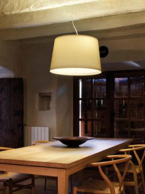 lampa suspendata decorativa