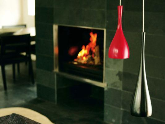 lampa suspendata living spania