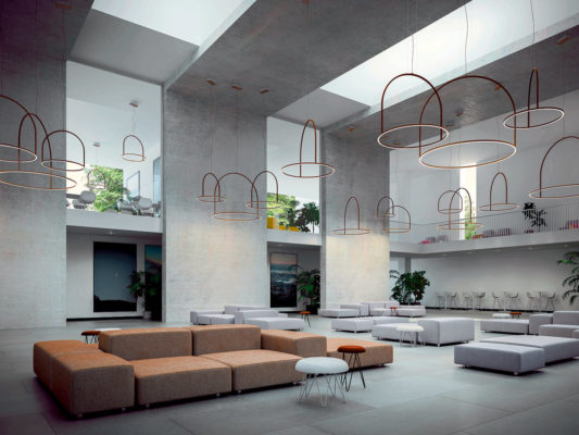 lampi-suspendate-design-industrial-cupru
