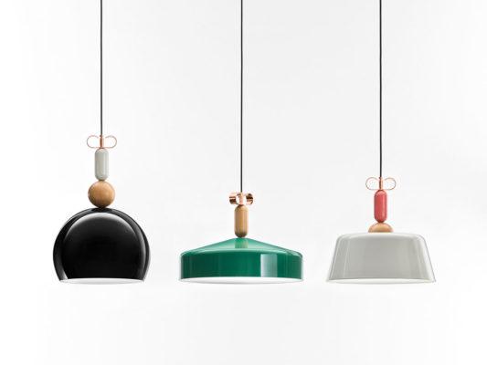 lampi moderne torremato italia
