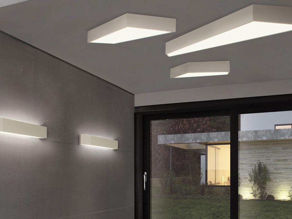 Plafoniere Bucatarie : Plafoniere shatter axo light corpuri de iluminat decorative italia