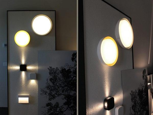 corpuri iluminat exterior design