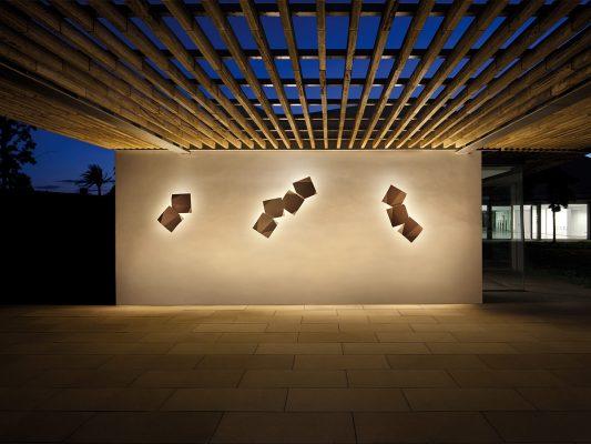 Origami Vibia - aplice decorative