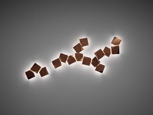 Origami Vibia - corpuri iluminat decorativ
