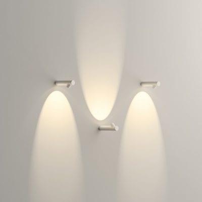 aplice de perete cu iluminat decorativ