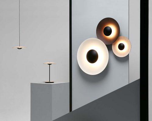 corpuri de iluminat cu design modern