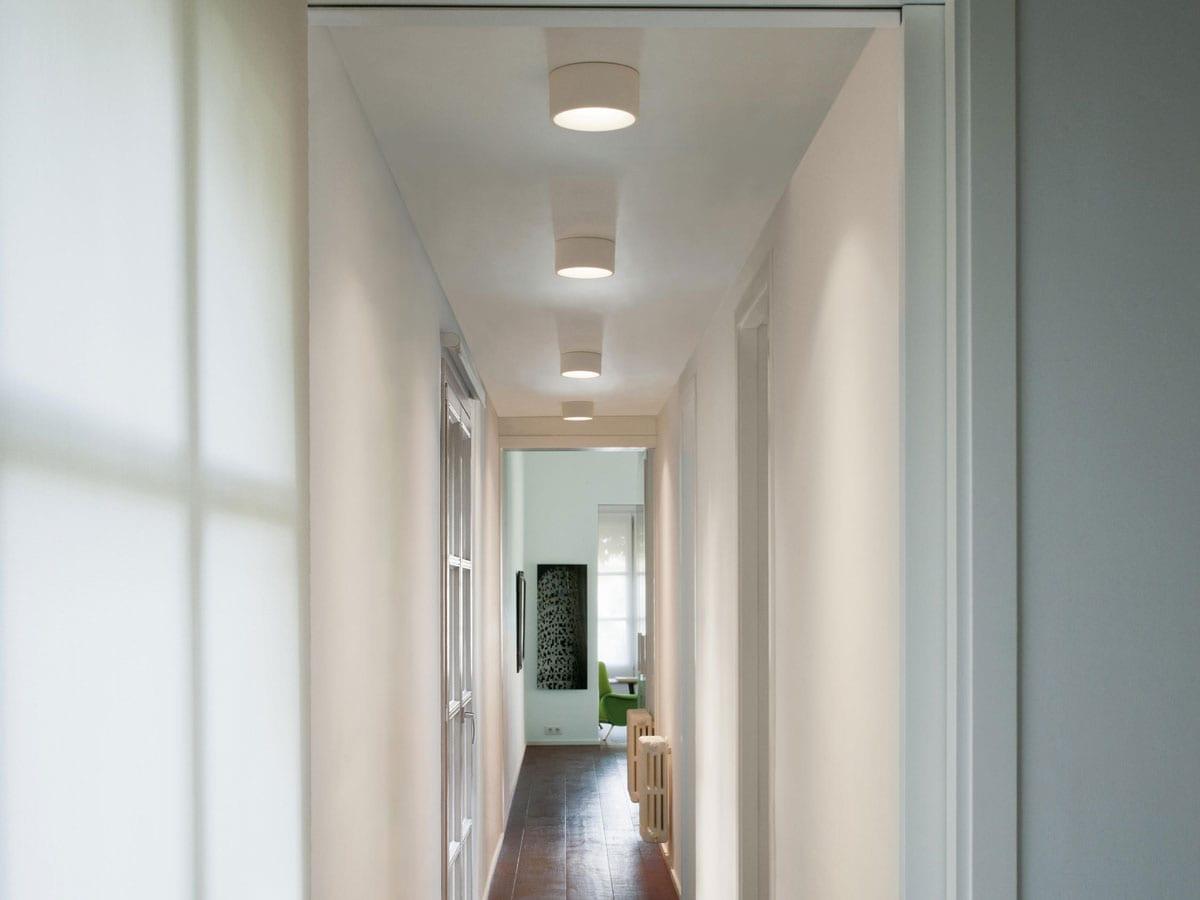 Plafoniere Moderne Di Design : Plafoniere domo pentru living design vibia corpuri iluminat interior
