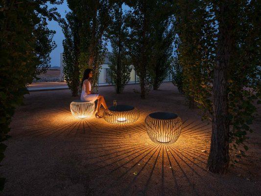 Meridiano  - lampi de iluminat exterior, arhitectural.