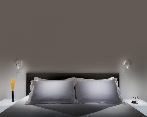 iluminat pentru dormitor, Ledtube