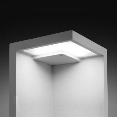 lampă de iluminat modernă