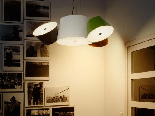 lampi suspendate moderne camera de lectura