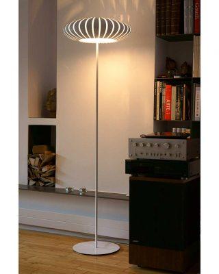 Lampadar Maranga - iluminat living, dormitor sau hol.