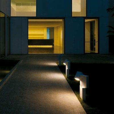 lampadare de iluminat cu design modern, minimalist
