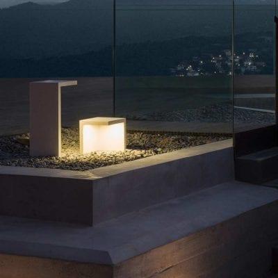 lămpi pentru exterior cu design modern