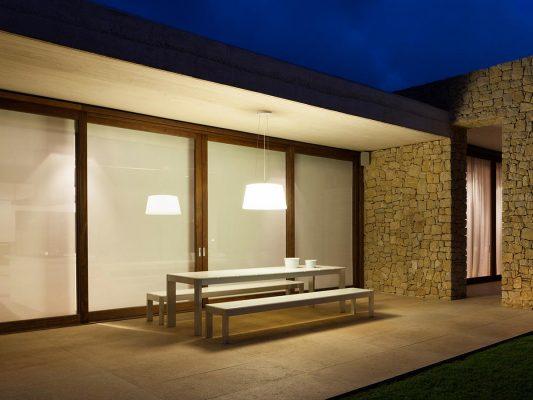 Corpuri iluminat decorative exterior