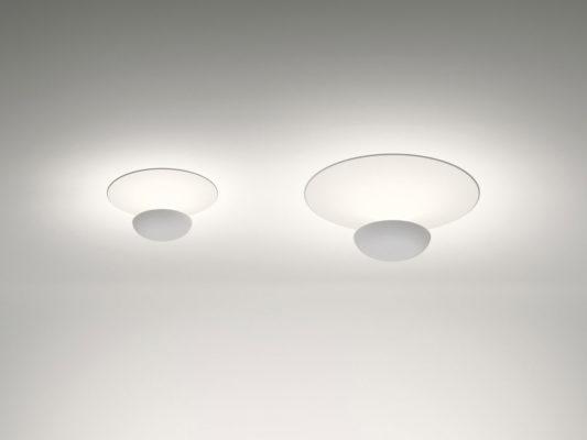 plafoniere minimaliste Vibia Spania