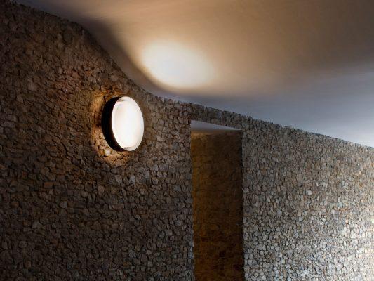 aplica de perete  decorative spania marset plaff on