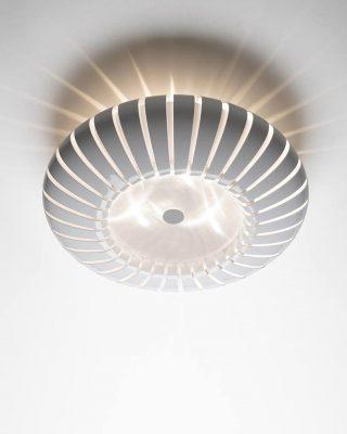 plafonieră pentru iluminat modern