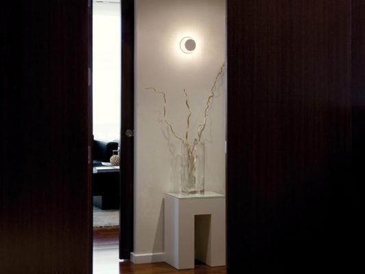 corp de iluminat decorativ vibia spania