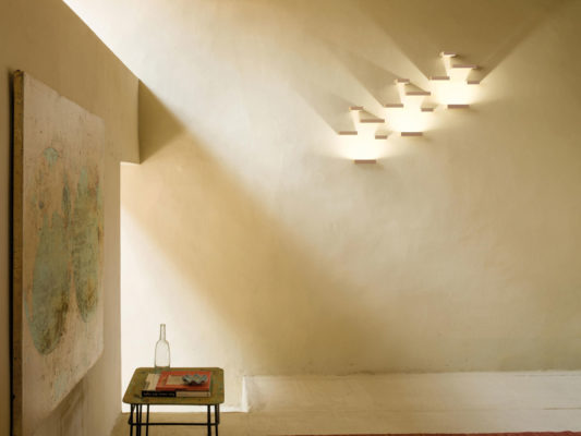 corp de iluminat decorativ spania set vibia