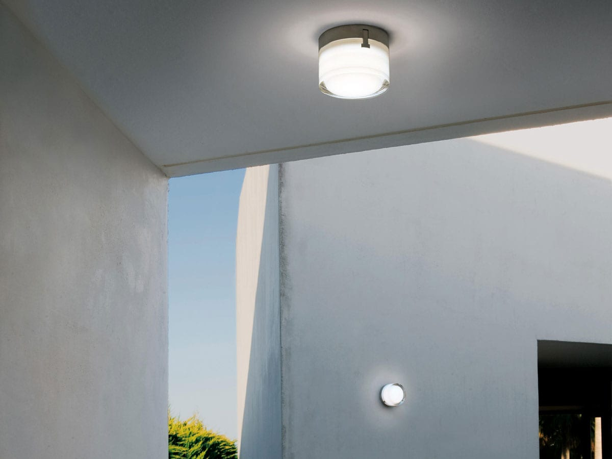 Plafoniere Moderne Di Design : Aplice plafoniere sticla moderne scotch design vibia iluminat