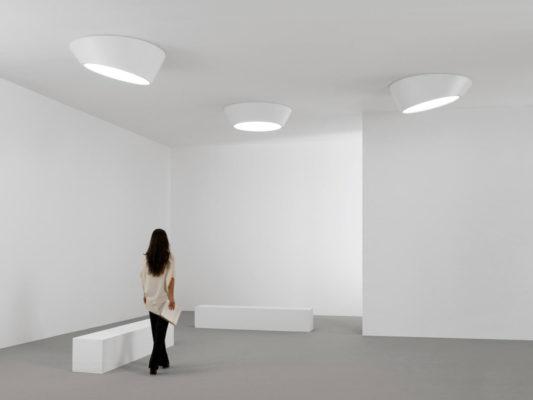 Plafoniere LED pentru iluminat rezidențial, arhitectural.