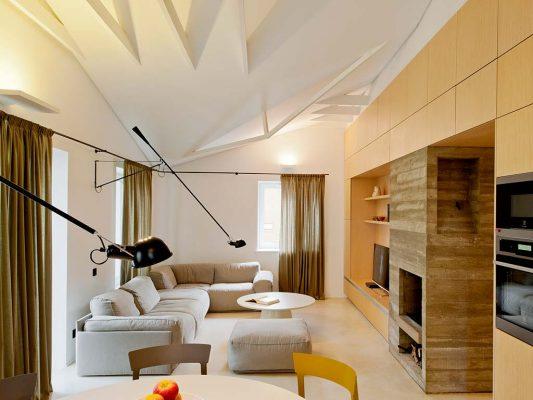 Aplice, lămpi orientabile. Corpuri de iluminat arhitectural HoReCa