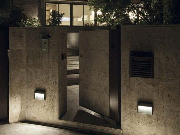 aplice exterior hyperion iluminat arhitectural