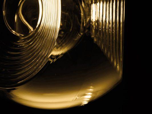 corp de iluminat de sticla