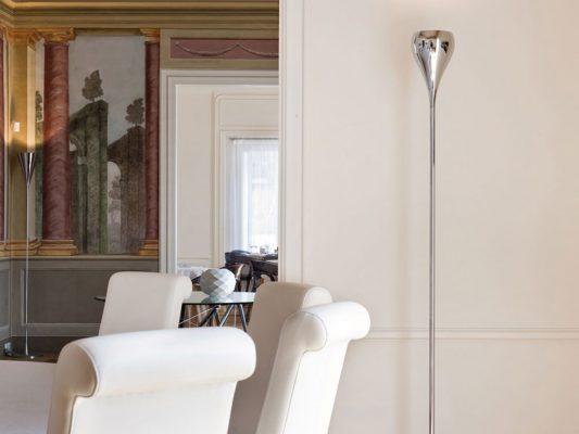 lampa decorativa livng