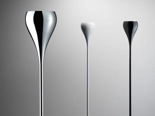 lampa decorativa aluminiu