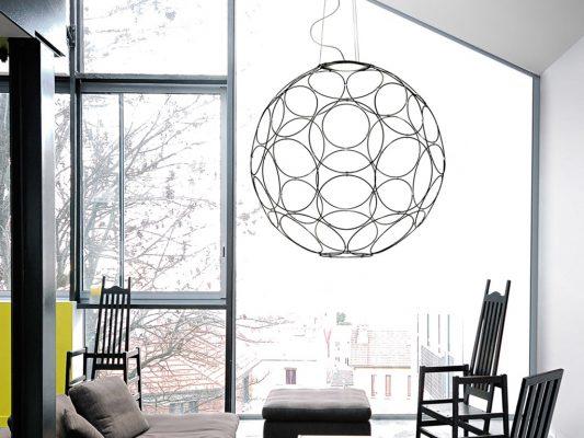 lampa decorativa interior