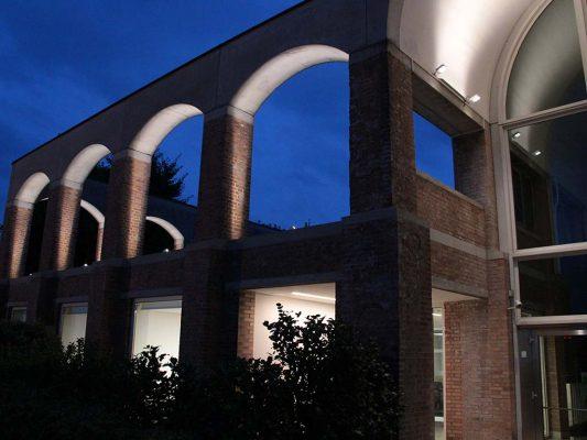 proiector iluminat exterior arcade