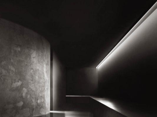 Profile aparente LED pentru iluminat arhitectural rezidențial