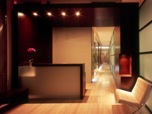 Spoturi orientabile LED - iluminat arhitectural rezidențial, comercial.