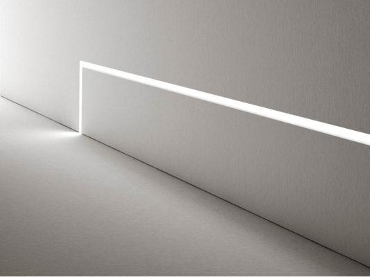 Profile LED Macrolux pentru iluminat rezidential, arhitectural.