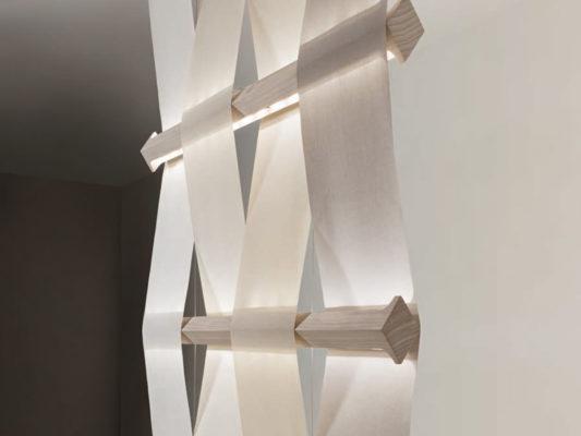 lampa decorativa fabbian italia