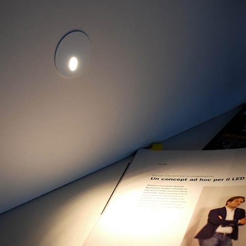 iluminat led scari