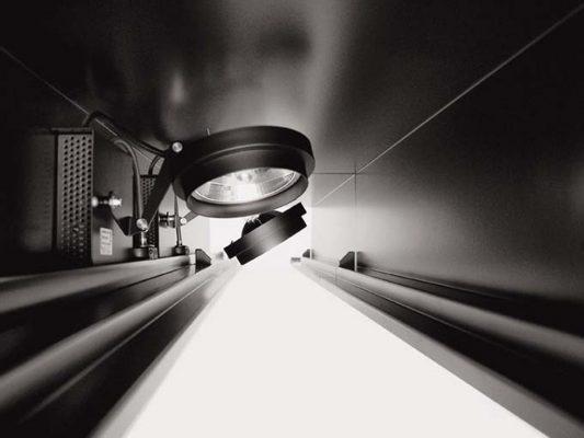 Sisteme de iluminat, proiectoare LED Macrolux pentru iluminat arhitectural. iluminat office