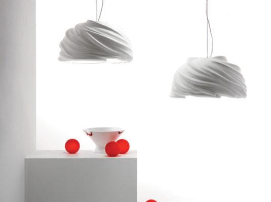corp de iluminat  modern Fabbian