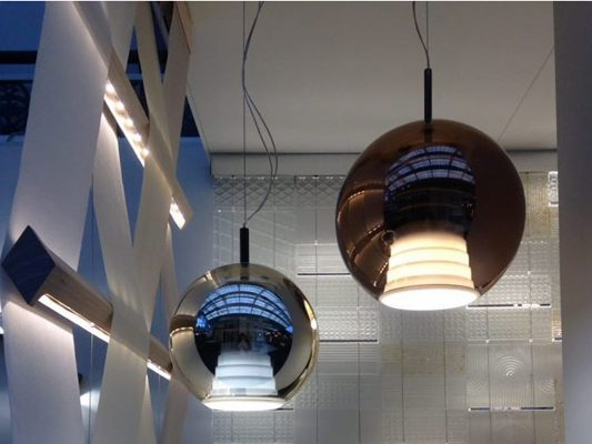 lampa suspendata fabbian