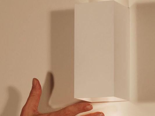 Corpuri iluminat ambiental - aplice de perete cu LED, Italia