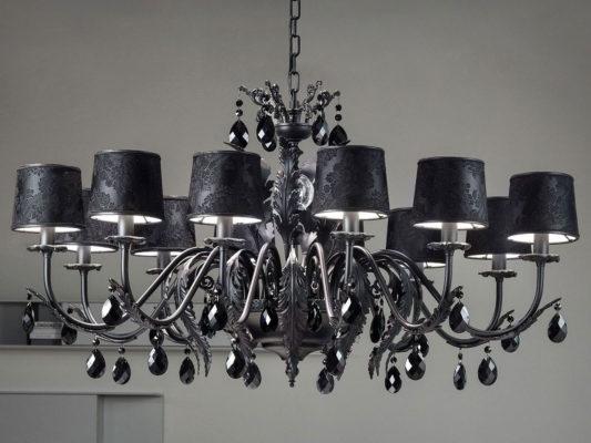 lampa clasica italia masiero