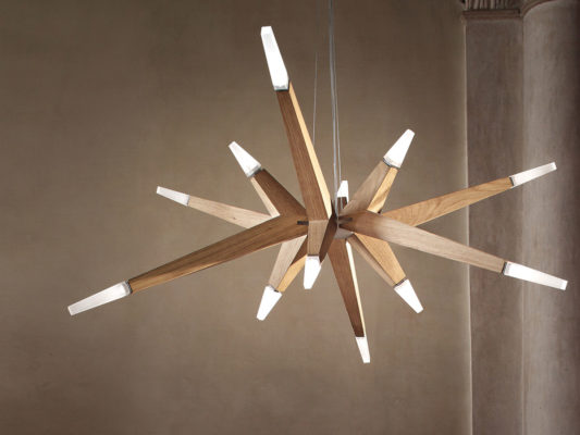 lampa suspendata italia
